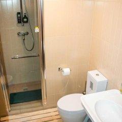 Хостел Hothos Кровать в женском общем номере с двухъярусной кроватью фото 14