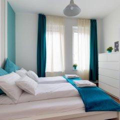 Апартаменты Sun Resort Apartments Улучшенные апартаменты с 2 отдельными кроватями фото 11