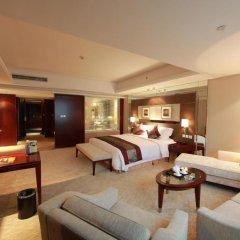 Vision Hotel 4* Номер Делюкс с различными типами кроватей фото 7