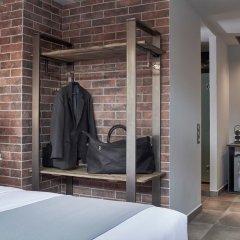 Отель 18 Micon Street 4* Стандартный номер с различными типами кроватей фото 4