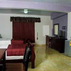 Отель Crismon Hotel Гана, Тема - отзывы, цены и фото номеров - забронировать отель Crismon Hotel онлайн комната для гостей фото 4