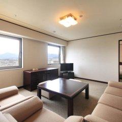 Отель Quintessa Hotel Ogaki Япония, Огаки - отзывы, цены и фото номеров - забронировать отель Quintessa Hotel Ogaki онлайн комната для гостей фото 4