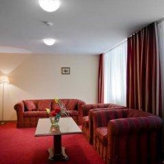 Гостиница Борвиха SPA комната для гостей фото 3