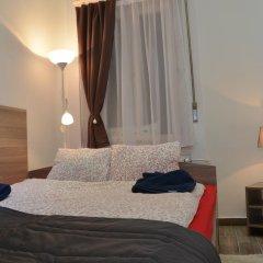 Отель NN Apartmanette комната для гостей фото 2