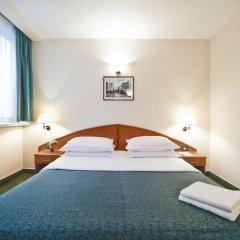 Hotel Central 3* Номер Комфорт с разными типами кроватей фото 2