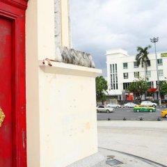Отель Baan Dinso @ Ratchadamnoen Бангкок фото 4