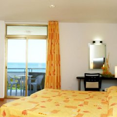 Отель Blaucel - Blanes Бланес комната для гостей фото 4