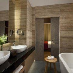 Отель Le Méridien Singapore, Sentosa 5* Стандартный номер с различными типами кроватей фото 3