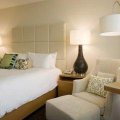 Отель Fontainebleau Miami Beach 4* Стандартный номер с различными типами кроватей фото 8