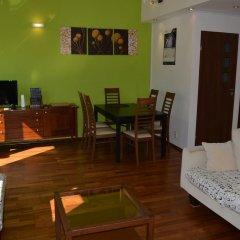 Отель Labo Apartment Польша, Варшава - отзывы, цены и фото номеров - забронировать отель Labo Apartment онлайн комната для гостей фото 5