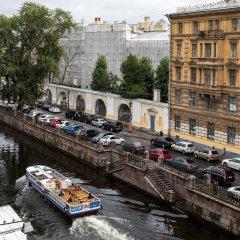 Апартаменты Гостевые комнаты и апартаменты Грифон Улучшенные апартаменты с различными типами кроватей фото 13