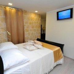 Отель Palace Queen Mary Luxury Rooms 4* Улучшенная студия с разными типами кроватей фото 13