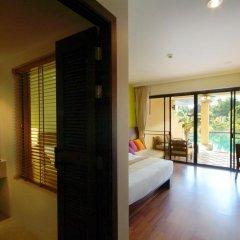 Отель Crown Lanta Resort & Spa 5* Стандартный номер фото 3