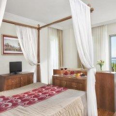 Akka Antedon 5* Улучшенный номер с различными типами кроватей фото 5