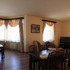 Отель Villa Hayk комната для гостей фото 5