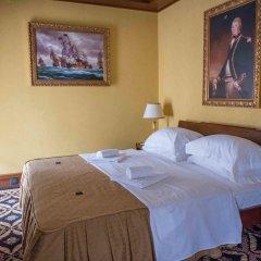 Hotel Cattaro 4* Стандартный номер с различными типами кроватей фото 4