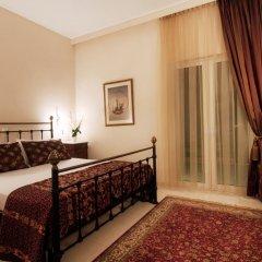 Green Hill Hotel 2* Люкс с различными типами кроватей фото 2