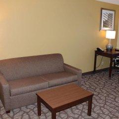 Отель Best Western Joliet Inn & Suites 2* Стандартный номер с различными типами кроватей фото 3