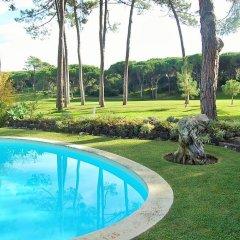 Отель Vivenda Vila Moura Golf детские мероприятия