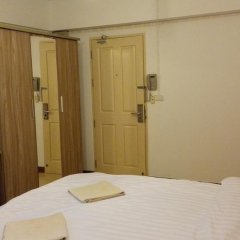 Апартаменты Gems Park Apartment Номер Делюкс разные типы кроватей фото 7