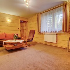 Отель Willa Marta Zakopane Закопане комната для гостей фото 2