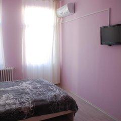 Puffin Hostel Стандартный номер разные типы кроватей фото 3