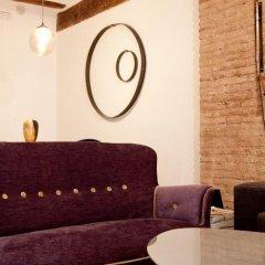 Отель Bubuflats Bubu 1 Испания, Валенсия - отзывы, цены и фото номеров - забронировать отель Bubuflats Bubu 1 онлайн комната для гостей фото 5