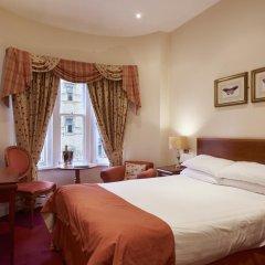 Old Waverley Hotel комната для гостей фото 4