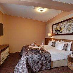 Haston City Hotel 4* Полулюкс с двуспальной кроватью фото 8