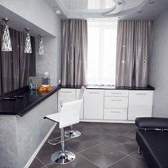 Гостиница Империал Стандартный номер разные типы кроватей фото 23