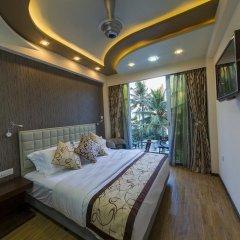 Отель Vista Beach Retreat Мальдивы, Мале - отзывы, цены и фото номеров - забронировать отель Vista Beach Retreat онлайн комната для гостей фото 4