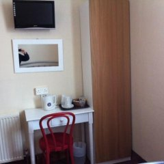 Hotel Orlando Лондон удобства в номере