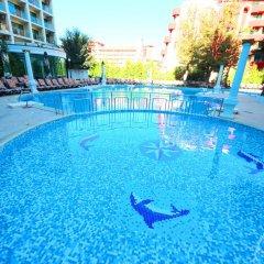 Апартаменты Menada Planeta Apartments Солнечный берег детские мероприятия