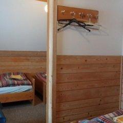 Отель Camping Harenda Pokoje Gościnne i Domki Стандартный семейный номер фото 6