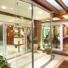Hotel Mimosa Риччоне интерьер отеля