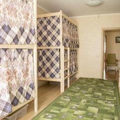 Гостиница Hostels Rus - Kuzminki ванная