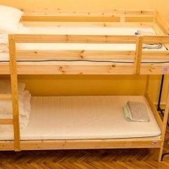 Ярослав Хостел Кровати в общем номере с двухъярусными кроватями фото 41