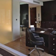 Tribe Hotel 5* Улучшенный номер с различными типами кроватей фото 4