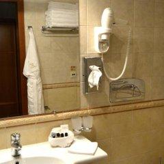 Гранд Отель Валентина ванная