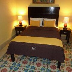 Hotel Del Peregrino 3* Номер Делюкс с различными типами кроватей фото 3