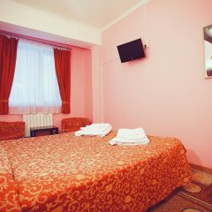 Мини-Отель Отдых 4 Улучшенный номер