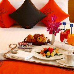 Отель Novotel Bangkok On Siam Square 4* Полулюкс с различными типами кроватей фото 9