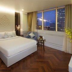 A & Em Hotel - 19 Dong Du комната для гостей фото 3