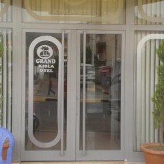 Grand Kisla Hotel Турция, Алашехир - отзывы, цены и фото номеров - забронировать отель Grand Kisla Hotel онлайн спа