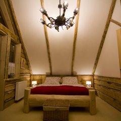 Отель Mountain Shelter Закопане комната для гостей фото 4