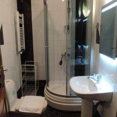 Отель VIP Victoria 3* Стандартный номер 2 отдельные кровати фото 7