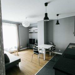 Отель Renttner Apartamenty Студия с различными типами кроватей фото 6