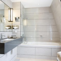 Hotel Balmoral - Champs Elysees 4* Стандартный номер с различными типами кроватей фото 7