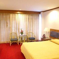 Royal Palace Hotel Pattaya 3* Стандартный номер с различными типами кроватей фото 2