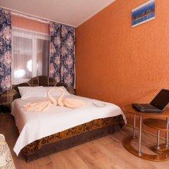 Гостиница Эдем на Красноярском рабочем Апартаменты Эконом с различными типами кроватей фото 3